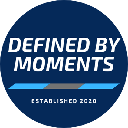 Defined By Moments